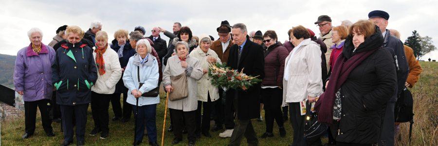 Gedenkfeier der Karpatendeutschen in Hainburg