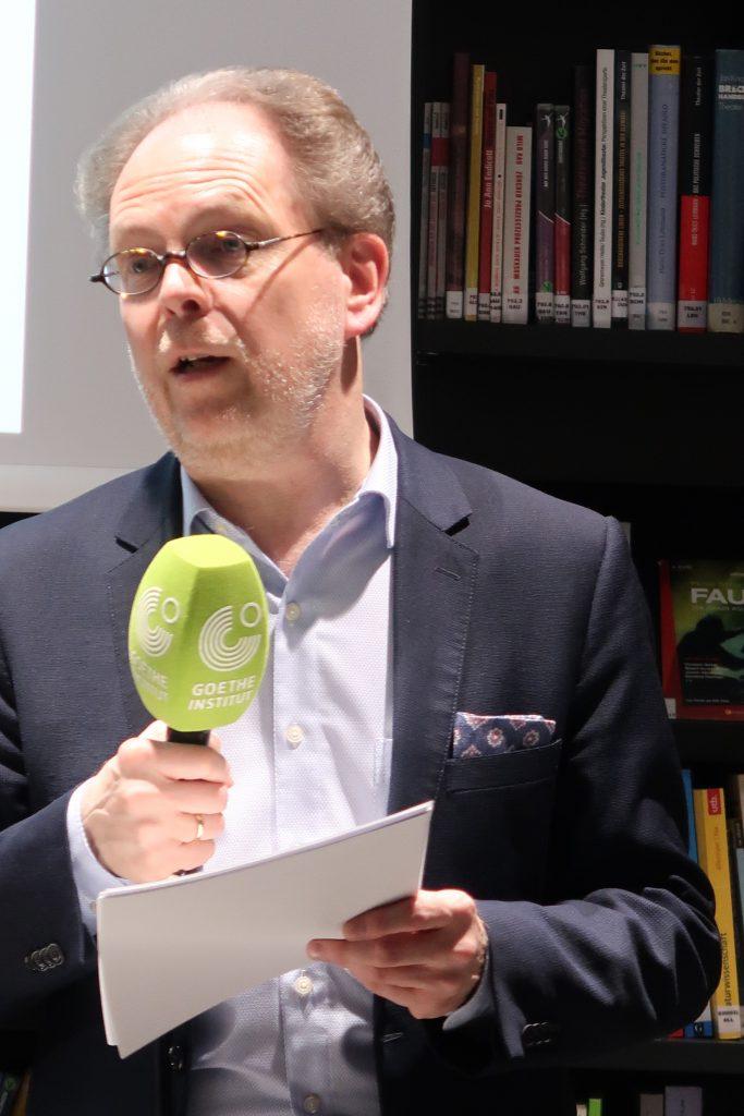 Jörg Meier Karpatendeutsches Kulturwerk