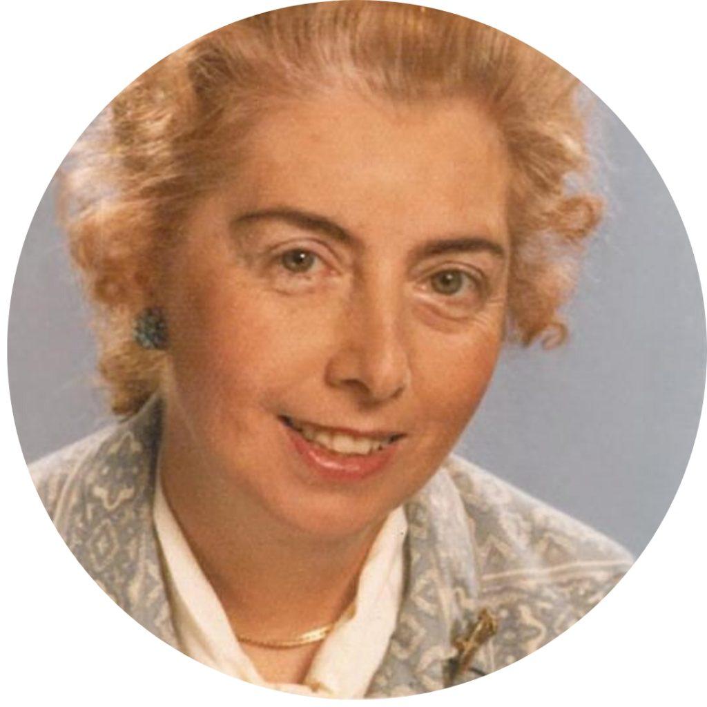Helga Blaschke-Pál