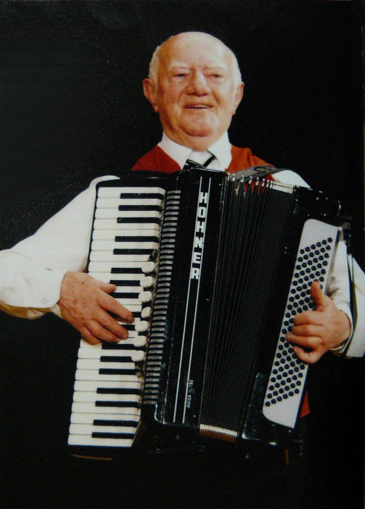 Paul Dienes Krickerhau