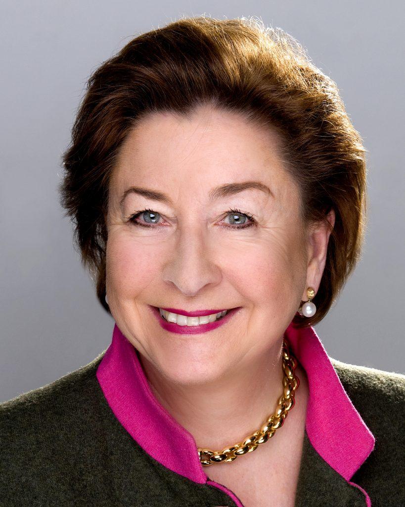 Marie Degenfeld