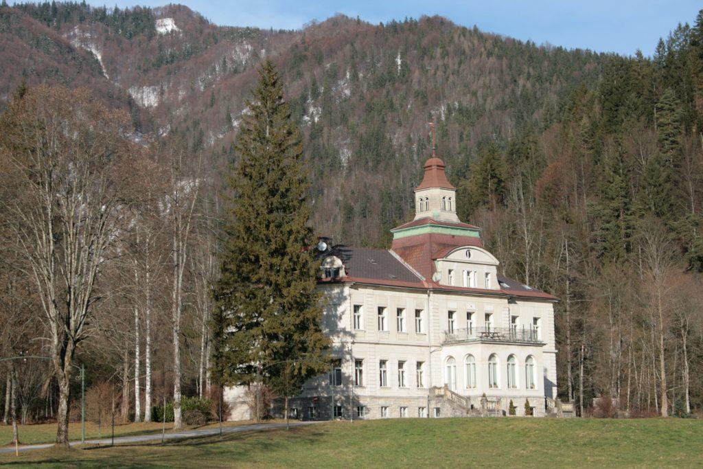 Schloss Hohenlehen