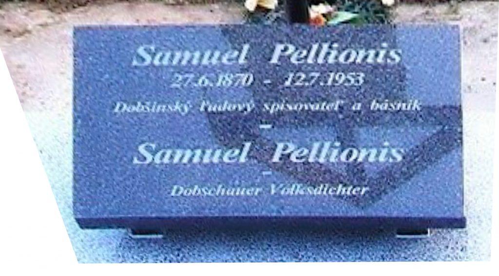 Grab Samuel Pellionis