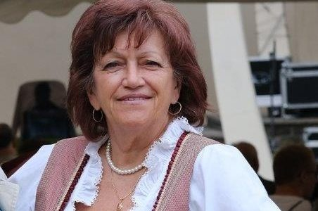 Anna Thuroczyová Geburtstag Kaschau