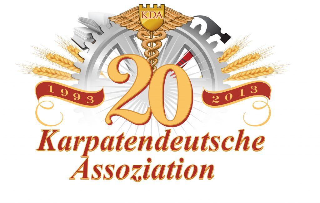 Logo Stiftung KDA