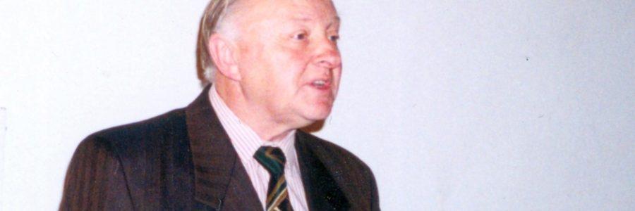 Ivan Chalupecký tot