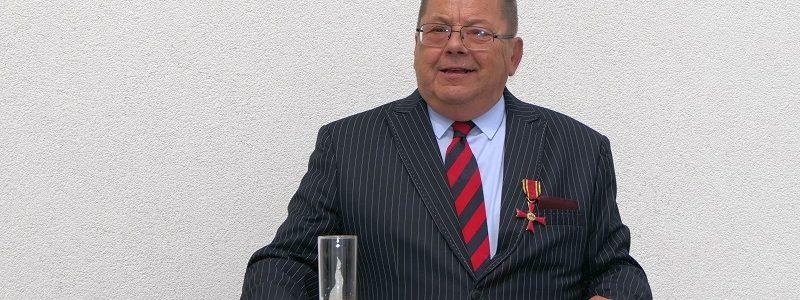 Michal Bochin Bundesverdienstkreuz