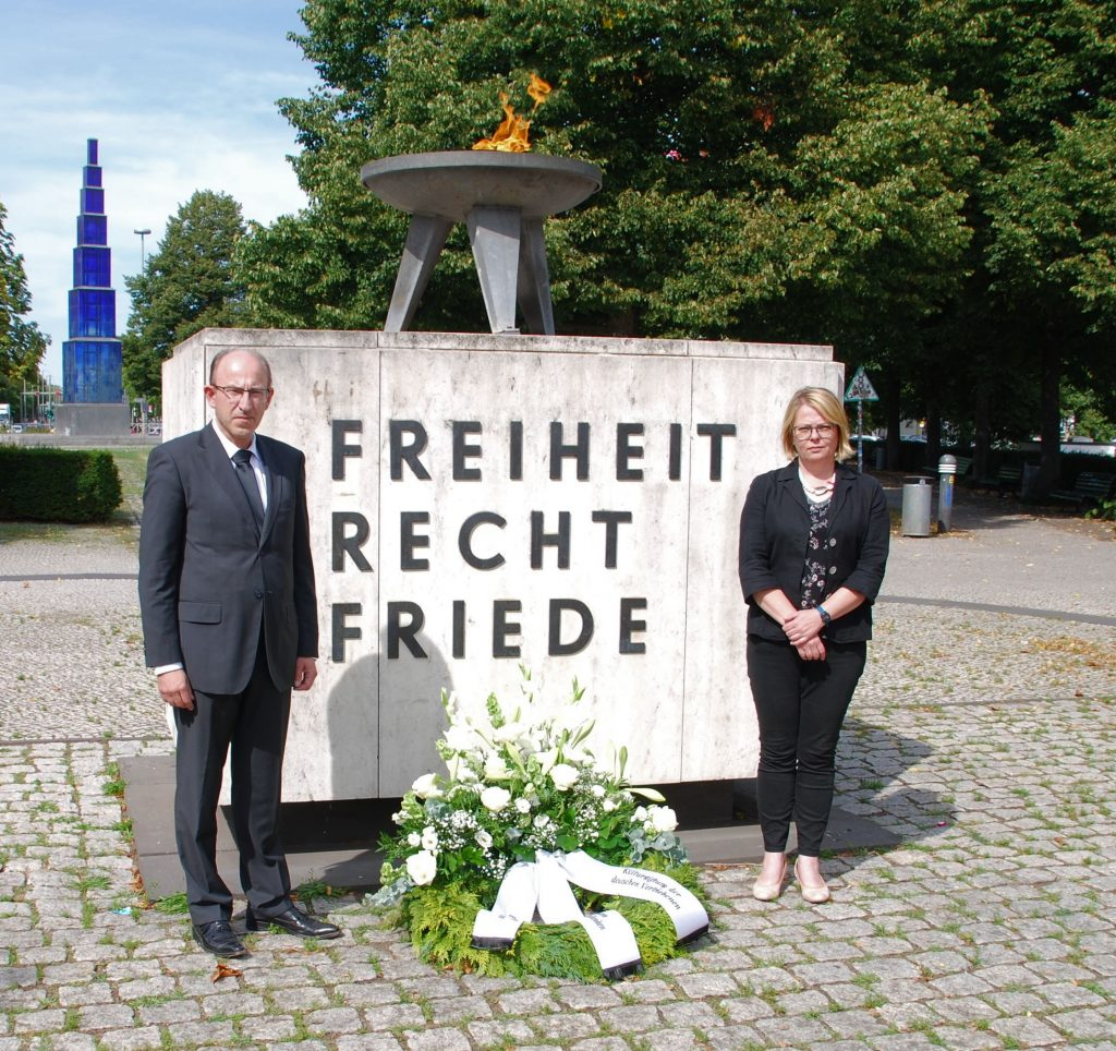 Berlin Gedenken