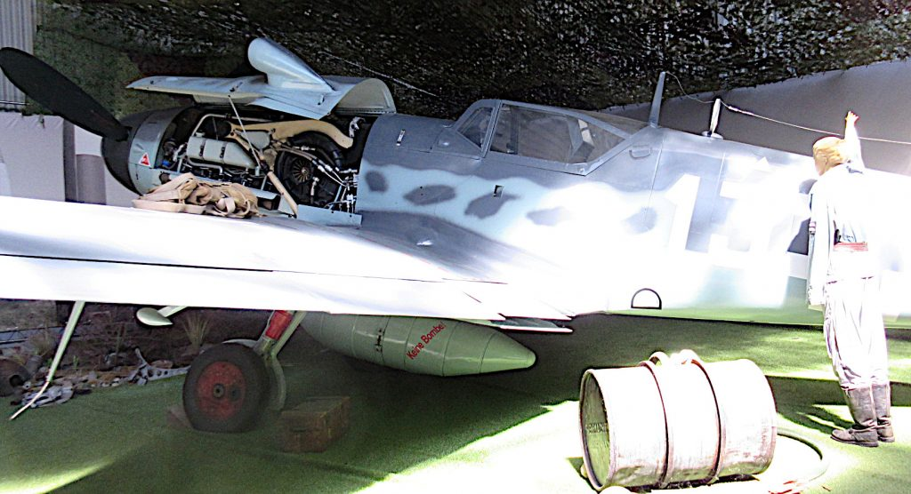 Museum Luftfahrt Kaschau