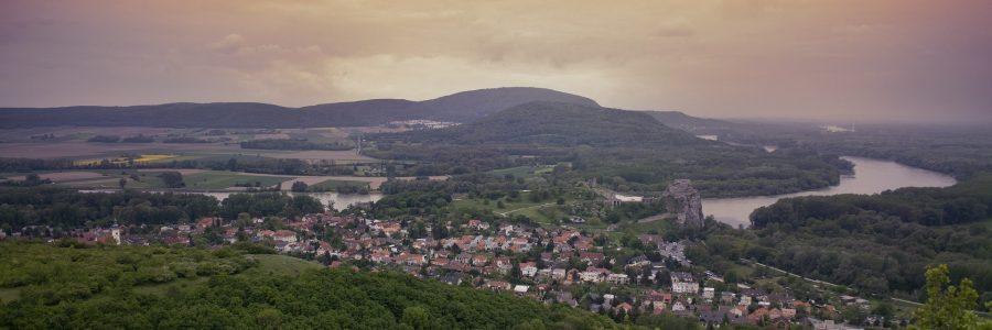 Bratislava Umland Management