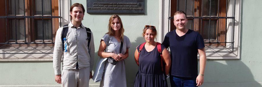 Besuch in der Slowakei 2