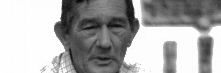Erich Diera verstarb im Juli.