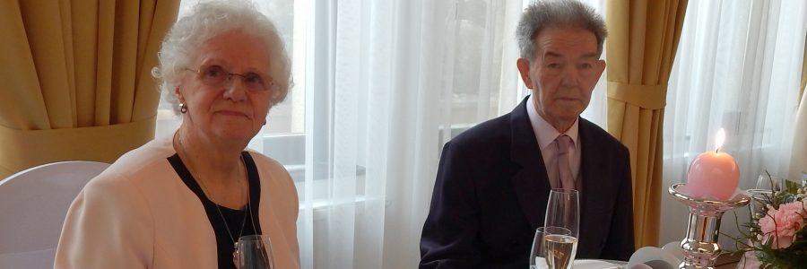 Erika und Josef Kailing