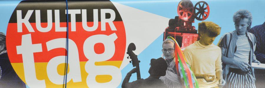 Deutscher Kulturtag Pressburg