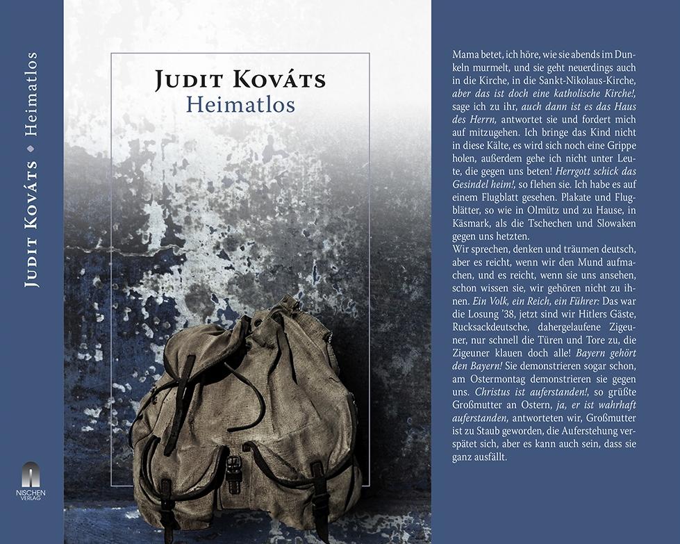 Judit Kovats_Heimatlos