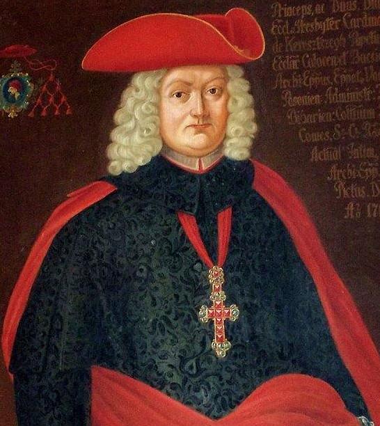 Kardinal Imre Csáky