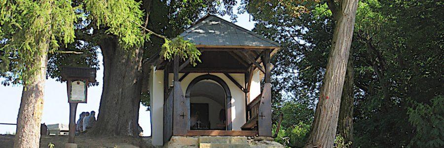 Kapelle Ober-Metzenseifen