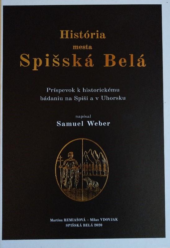 Spisska Bela kniha