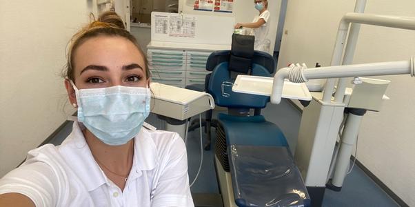 Studieren in Deutschland Zahnmedizin