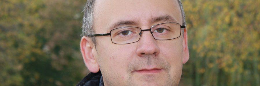 Miloslav Szabo Portrait-Foto