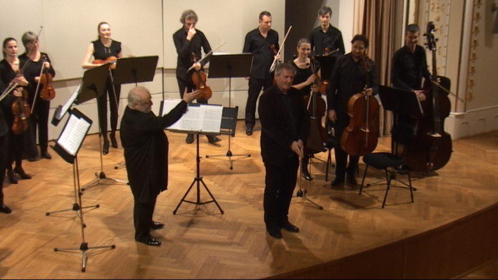 Seine Welt ist die Musik: Peter Machajdík