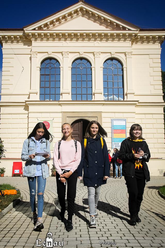Fünfkirchen Pecs Stadtrallye