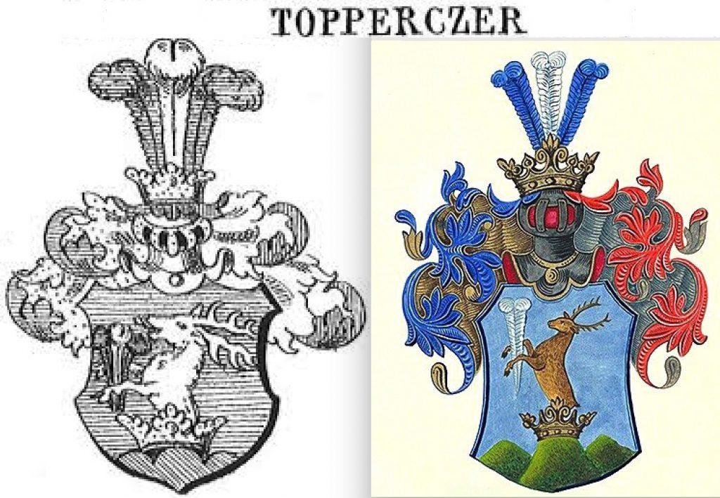 Paul Topperczer von Todtenfeld (1741-1796)