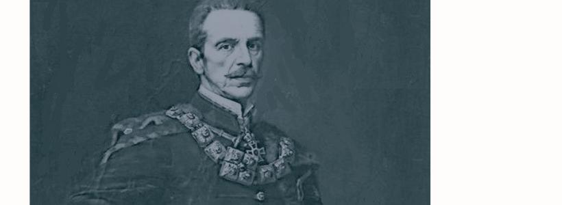 Graf Albin Csáky