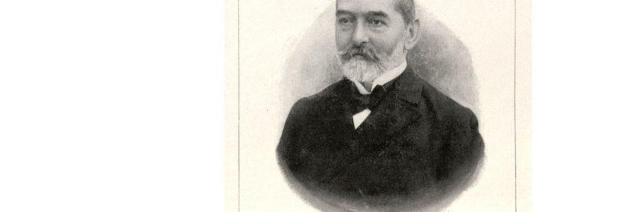 Dr. Abraham Szontagh