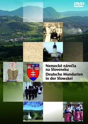 DVD über Mundarten der Karpatendeutschen
