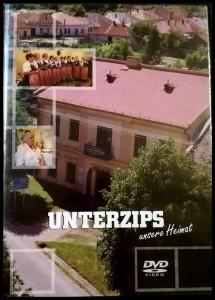 DVD Unterzips unsere Heimat