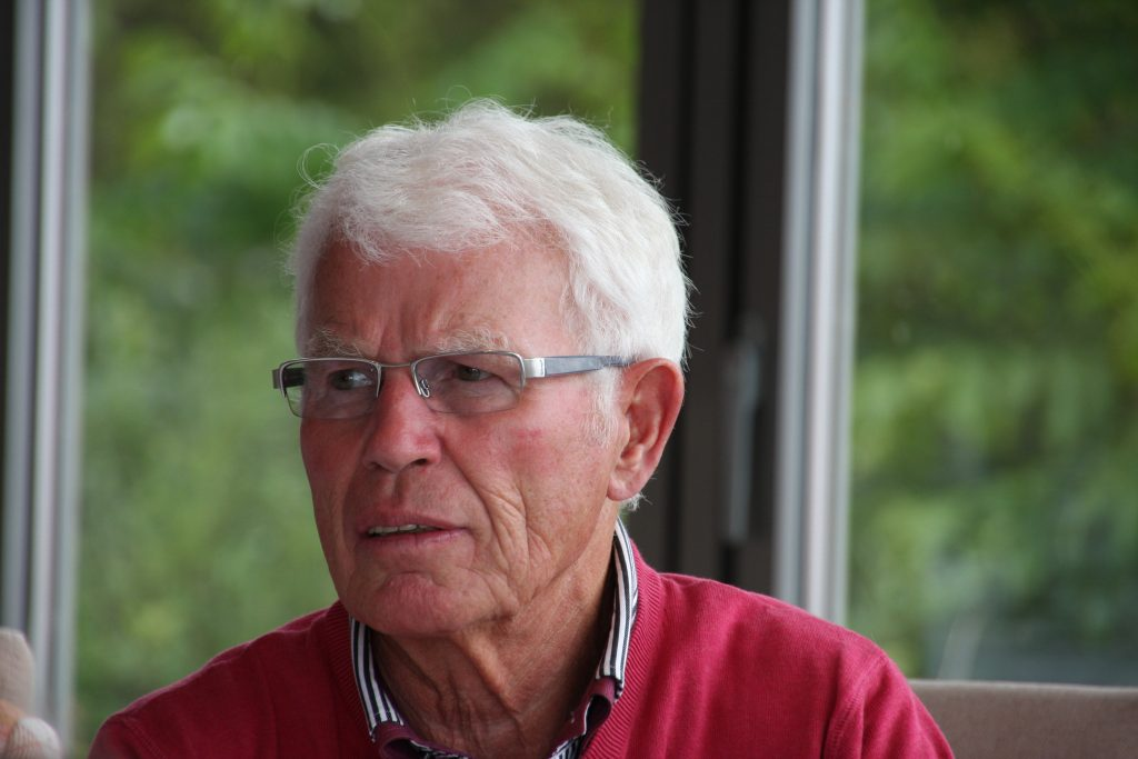 Jörg Peters Portraitbild
