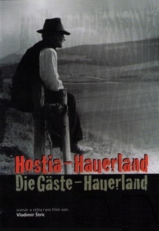Gäste - das Hauerland
