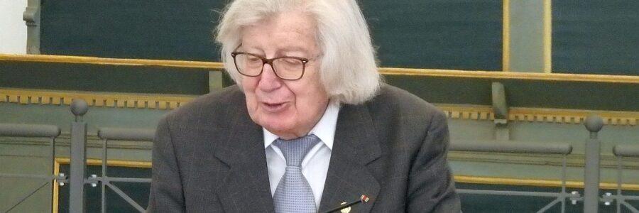 Ernst Hochberger