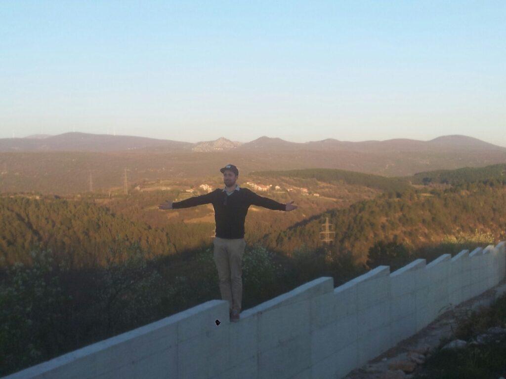 In Kroatien