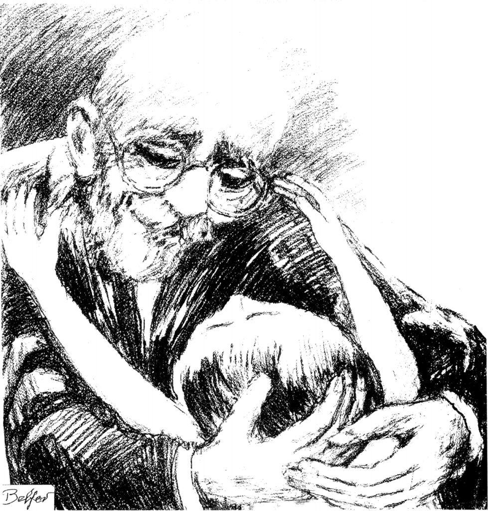 Itzchak Belfer Holocaust