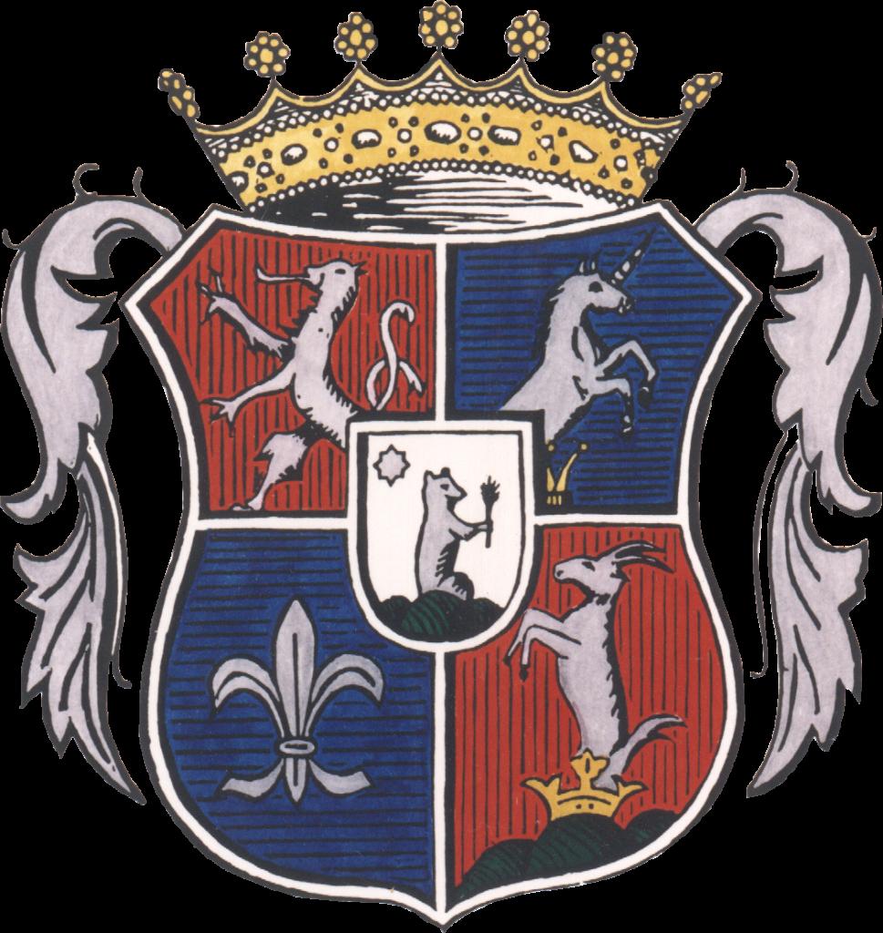 Wappen der Zips