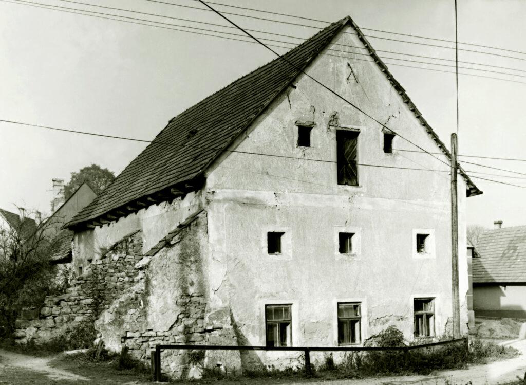 Habaner Mühle
