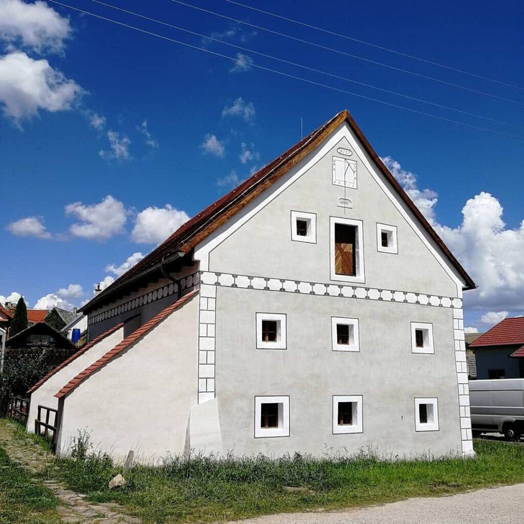 Habaner Mühle Sobotiste