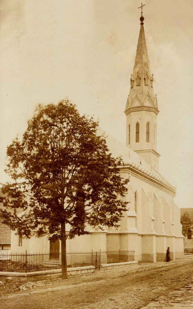 Rissdorf evangelische Kirche