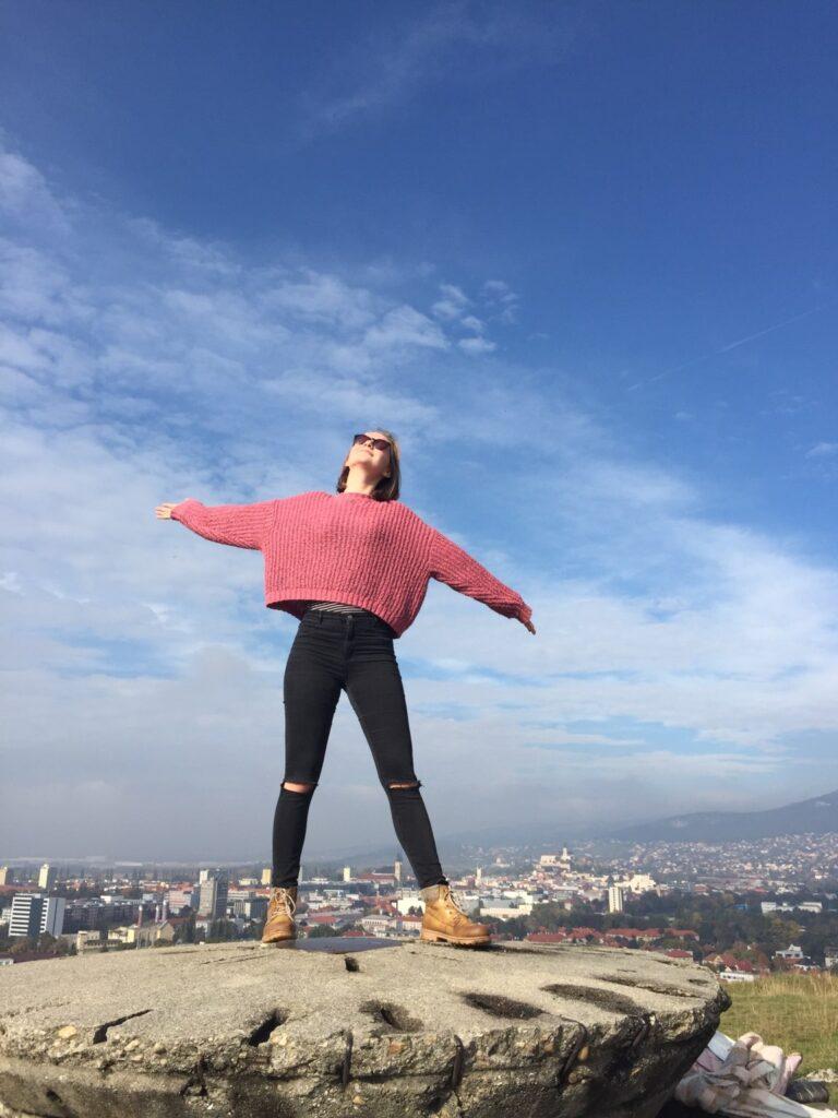 Kulturweit Freiwillige Slowakei