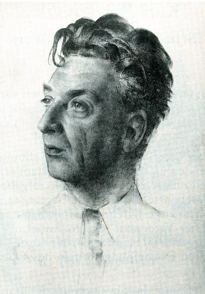 Karl Benyovszky war Redakteur bei der Preßburger Zeitung und dem Grenzboten