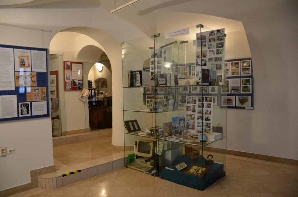 Museum der Kultur der Karpatendeutschen
