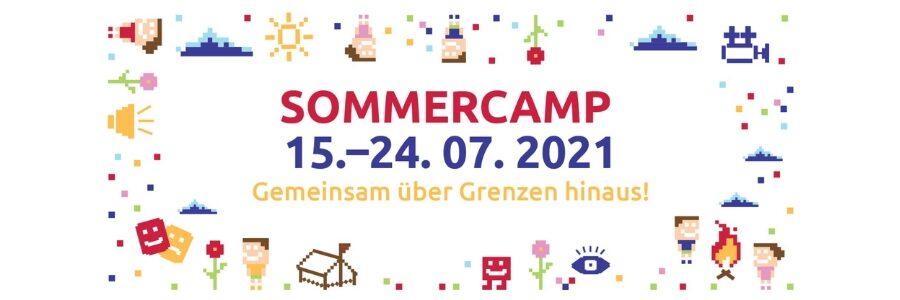 Sommercamp der Jugendlichen der deutschen Minderheiten