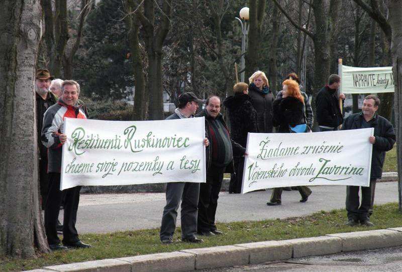 Rissdorf Ruskinovce