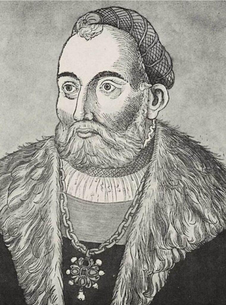 Johann Zápolya