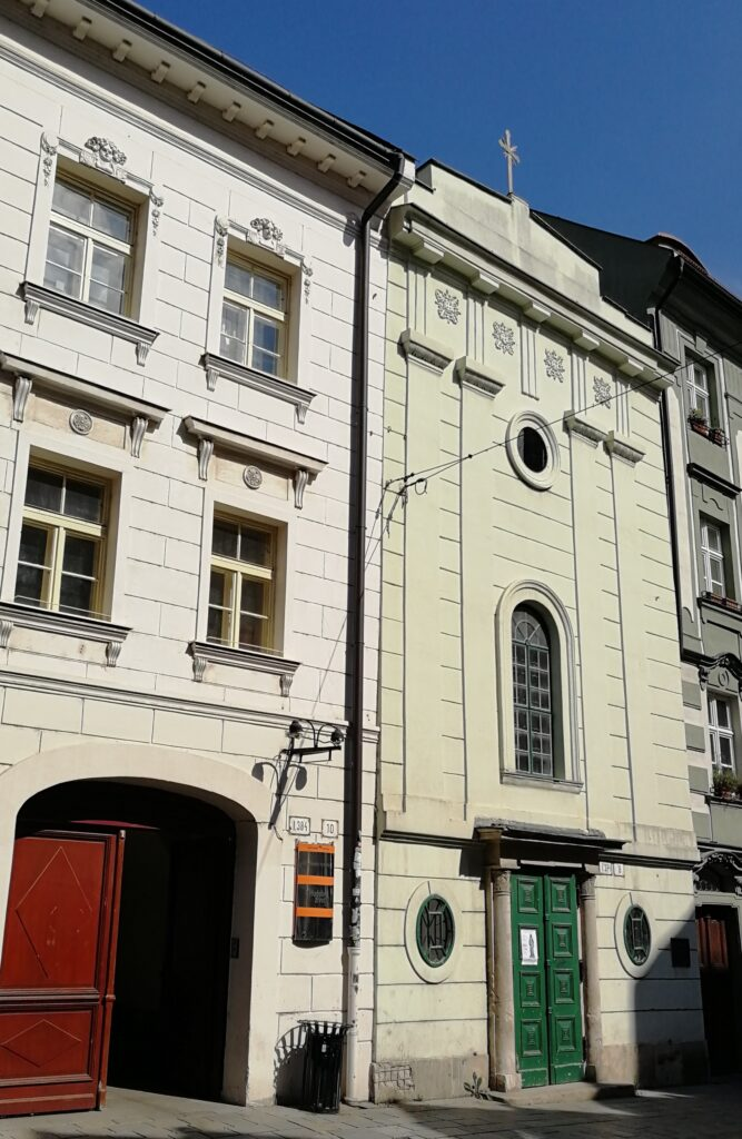 Geburtshaus des Adam Friedrich Oeser