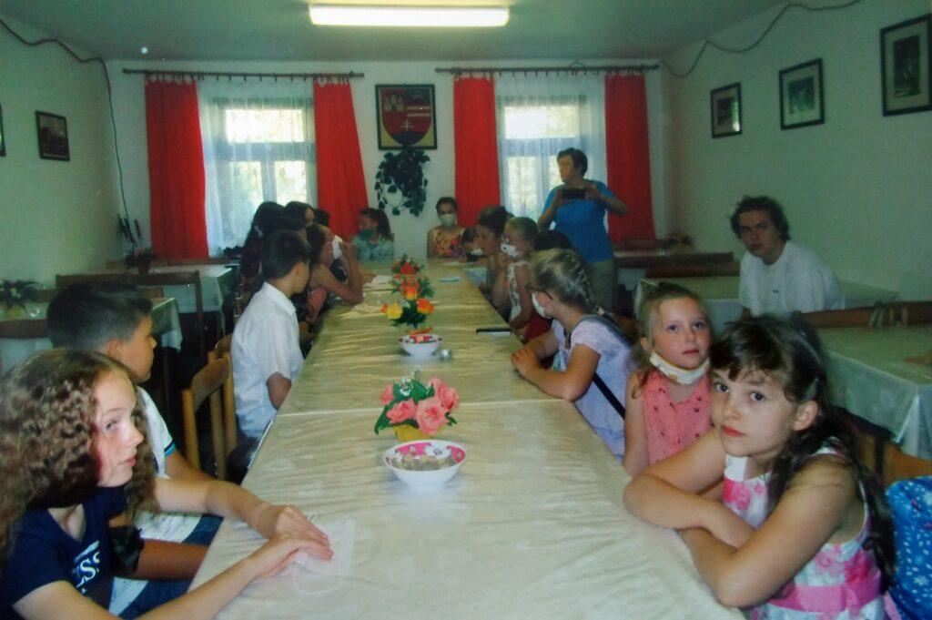 Grundschule aus Deutsch Proben