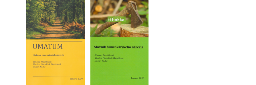 Lehrbuch und Wörterbuch über die Huncokari