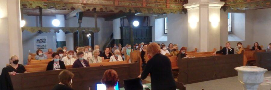 Evangelische Kirche in Topporz